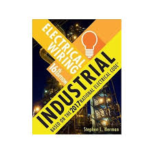 electrical wiring industrial based on the 2017 national