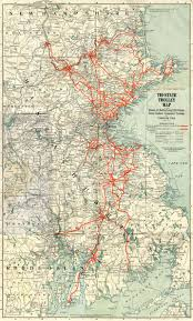 Boston Street Map by The Trolley Comes To Ipswich June 26 1896 U2013 Historic Ipswich