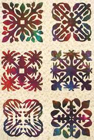 hawaii pattern meaning beautiful and basic patterns for hawaiian quilting love the batic
