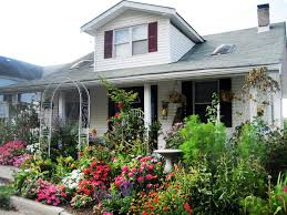 Country Cottage Garden Ideas Stylish Front Yard Cottage Garden Ideas On Gardens To