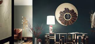 Decorating Large Walls In Living Room by Decorating Ideas For Hallways Needs Large Wall Mirror