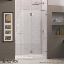 48 Shower Doors Shower Doors Sliding Shower Doors Swing Shower Doors Hinged