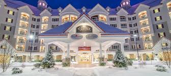 Red Roof Inn Plymouth Nh by Riverwalk Resort At Loon Mountain White Mountains New Hampshire