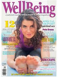 wellbeing universal magazines