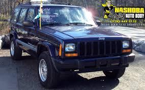 1999 jeep cherokee 4 liter 4x4