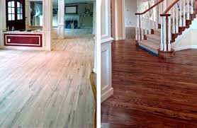 beautiful refinished hardwood floors before and after gallery