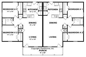 100 2 bedroom duplex plans duplex under 1089 sq ft 1000 sq