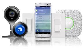 nest motion sensor light leviton integrates with nest thermostat and nest cam to automate