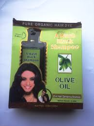 product review shampoo hair dye