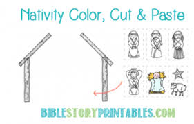 free printable children u0027s coloring pages christmas nativity