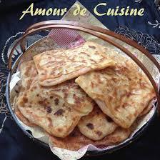 apprendre a cuisiner algerien mhadjeb algeriens mahdjouba en amour de cuisine