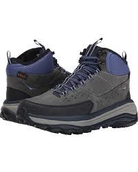 womens walking boots sale amazing deal hoka one one tor summit mid wp steel grey