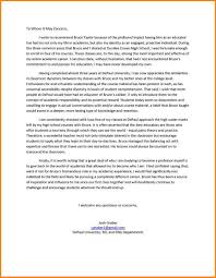 reference letter for student teacher template