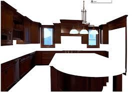 virtual kitchen tlc surfaces