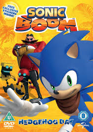 image sonic boom dvd volume news network fandom file sonic boom dvd volume