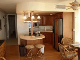 kitchen with small island kitchen islands for small space beige bevel tile backsplash