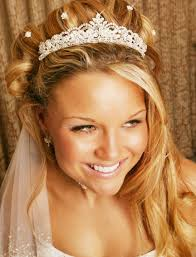 bridal back hairstyle long hair in front and short in back hairstyles