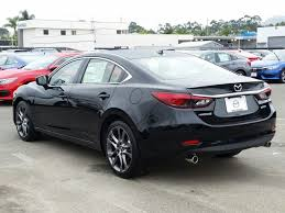 mazda 6 2017 new mazda mazda6 grand touring automatic at mazda of