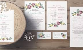 Wedding Stationery Home Oh Yay