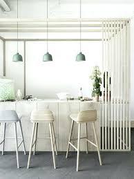 chaise haute design cuisine chaise de cuisine design globetravel me