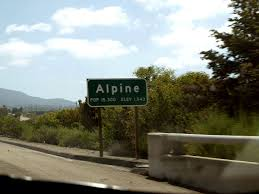 Interstate 19 Wikipedia Alpine California Wikipedia