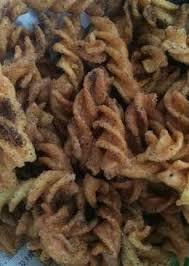 bagaimana cara membuat makroni cikruh makaroni goreng kriuk 58 resep cookpad