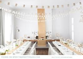 kitchen tea decoration ideas lydia s bridal shower inspiration buntings bridal showers and