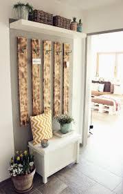 Freshideen Wohnzimmer Die Besten 25 Paletten Garderoben Ideen Auf Pinterest Garderobe