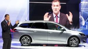 peugeot car of the year shifting gears peugeot 308 named european car of the year the