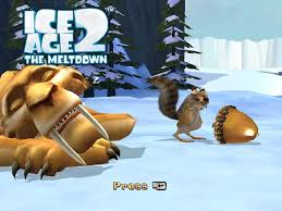 ice age 2 meltdown screenshots windows mobygames
