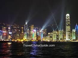 hong kong light show cruise hong kong victoria harbour victoria bay ferry service