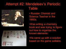 periodic table science book periodic table of elements ppt video online download