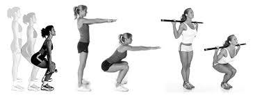 Challenge Para Que Sirve El De Las Niñas Squat Challenge