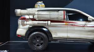 2017 nissan rogue star wars nissan continues star wars support for the last jedi film