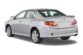 toyota corolla 2010 toyota corolla reviews and rating motor trend