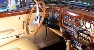 Jaguar S Type Interior Madera Concepts Jaguars