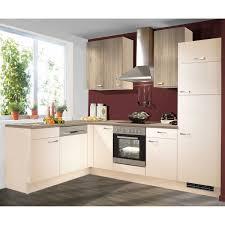 einbauk che mit elektroger ten g nstig kaufen günstige l küchen mit elektrogeräten kochkor info