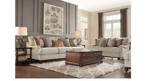 3 Pc Living Room Set 2 129 97 Bali Taupe Grayish Brown 3 Pc Living Room