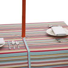 wholesale warm summer umbrella tablecloth u2013 dii design imports