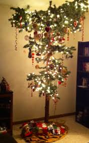 upside down christmas trees decorations pinterest upside down