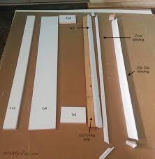 Modern Molding And Trim Best Modern Craftsman Style Door Trim Image Bal09x1 3851