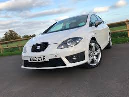 used seat leon hatchback 1 4 tsi fr 5dr in trowbridge wiltshire