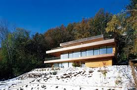 eco friendly house heilbronnby k marchitecktur