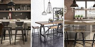 kitchen dining room ideas photos industrial furniture decor ideas for your home overstock com