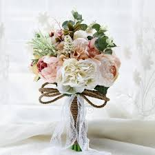 silk wedding bouquets awesome cheap silk wedding flowers packages wedding ideas