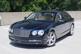 bentley flying spur 2017 blue 2014 bentley flying spur w12 stock 4n092231 for sale near vienna