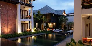 Modern Home Design Thailand by Luxury Boutique Hotel Chiang Mai Thailand U Chiang Mai