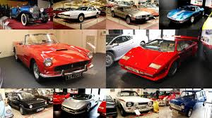 25 cars you don u0027t want to miss at the haynes motor museum