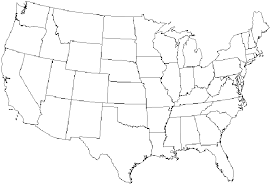 us map fillable printable fillable us map united states map blank with us