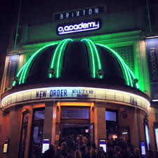 Brixton Academy Floor Plan by 6 Of The Best Live Music Venues In London